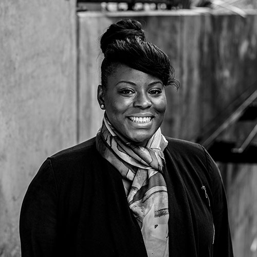 Unon rep, Alisha Gregory-Davis (Arts, Civil Rights, Econ. Dev., Ethics, Finance, Fire, Labor Standards, Law, Parks, Retirement, Seattle Center, SPU)