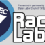 PROTEC17 and 'Race and Labor' logos
